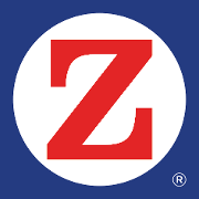 This is the restaurant logo for Zankou Chicken