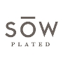 Restaurant logo for SOW Plated