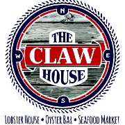 This is the restaurant logo for The Claw House