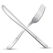 This is the restaurant logo for La Camelia Restaurant