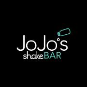 This is the restaurant logo for JoJo's ShakeBAR
