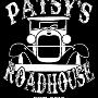 Restaurant logo for Patsy's Roadhouse