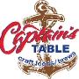 Restaurant logo for Captain's Table