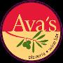 Restaurant logo for Ava's Pizzeria - Cambridge