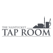 This is the restaurant logo for Nantucket Tap Room