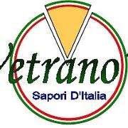 This is the restaurant logo for Vetrano's Restaurant