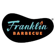 This is the restaurant logo for Franklin Barbecue