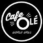 Restaurant logo for Cafe Ole World Grill