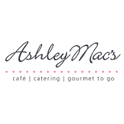 This is the restaurant logo for Ashley Mac's