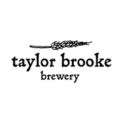 This is the restaurant logo for Taylor Brooke Brewery