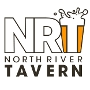 Restaurant logo for North River Tavern
