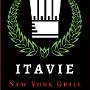 Restaurant logo for ITAVIE New York Grill & Bakery