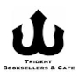 Restaurant logo for Trident Booksellers & Cafe