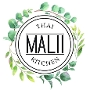 Restaurant logo for Malii Thai Kitchen