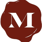 This is the restaurant logo for Master's Kitchen & Cocktail