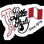 Restaurant logo for Little Italy Pizza