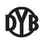 Restaurant logo for District Brew Yards