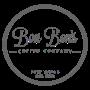 Restaurant logo for Bon Bon's Coffee Company