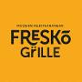 Restaurant logo for FRESKO GRILLE MODERN MEDITERRANEAN