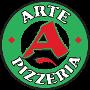 Restaurant logo for Arte Pizzeria