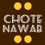 Restaurant logo for Chote Nawab