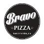 Restaurant logo for Jimmy's Bravo Pizza