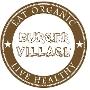 Restaurant logo for Burger Village