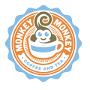 Restaurant logo for Monkey Monkey Coffee and Tea