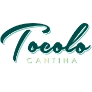 This is the restaurant logo for Tocolo Cantina