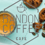 Restaurant logo for Bandon Coffee Cafe