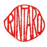 This is the restaurant logo for Rintaro