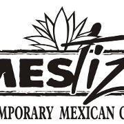 This is the restaurant logo for Mestizo