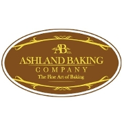 This is the restaurant logo for Ashland Baking Company