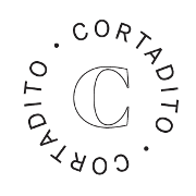 This is the restaurant logo for Cortadito Coffee House