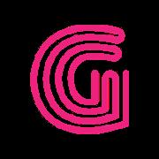 This is the restaurant logo for Ginger Street