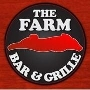 Restaurant logo for The Farm Bar & Grille