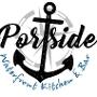 Restaurant logo for Portside Waterfront
