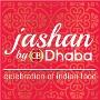 Restaurant logo for Jashan