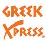 Restaurant logo for Greek Xpress