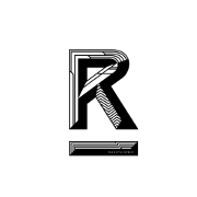 This is the restaurant logo for The Royce Detroit