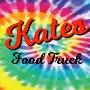 Restaurant logo for Kate's Food Truck
