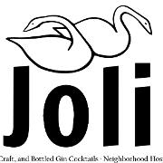 This is the restaurant logo for Joli