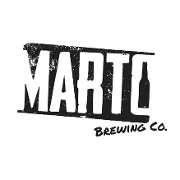 This is the restaurant logo for Marto Brewing Company