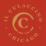 Restaurant logo for Il Culaccino