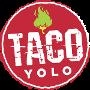 Restaurant logo for Taco YOLO