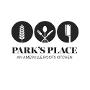 Restaurant logo for Park's Place Kitchen