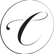 This is the restaurant logo for Carissa's the Bakery