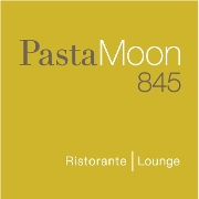 This is the restaurant logo for Pasta Moon