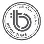 Restaurant logo for Bitter Tom's Distillery