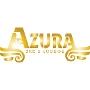 Restaurant logo for Azura Bar and Lounge
